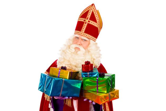Klooster van Sinterklaas (2008 - 2013)
