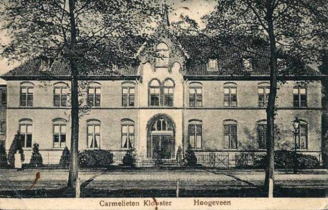 Ansichtkaart (1915)