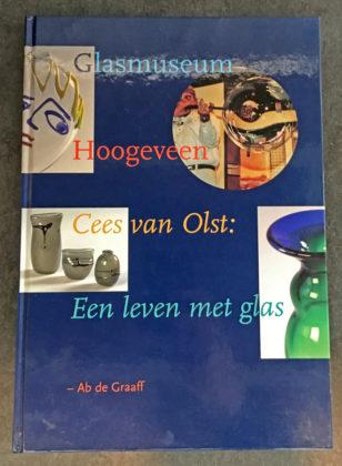 Glasmuseum Cees van Olst (1992 - 2004)