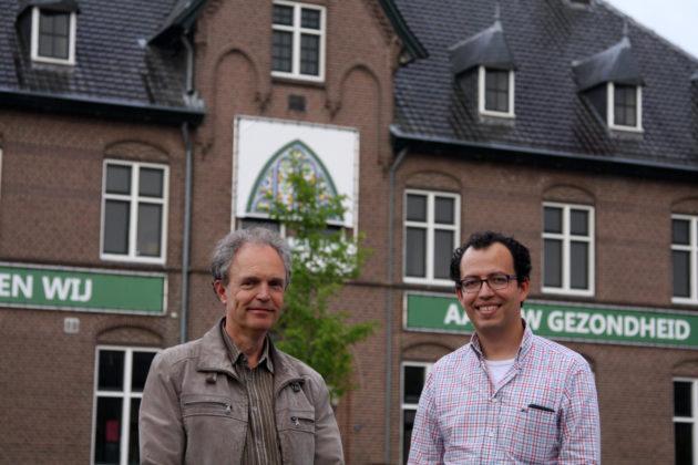 Huisartsenpraktijk Het Klooster Hoogeveen (oktober 2016)
