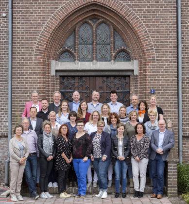 Opening Het Klooster Hoogeveen - Fit door het leven (mei 2017)